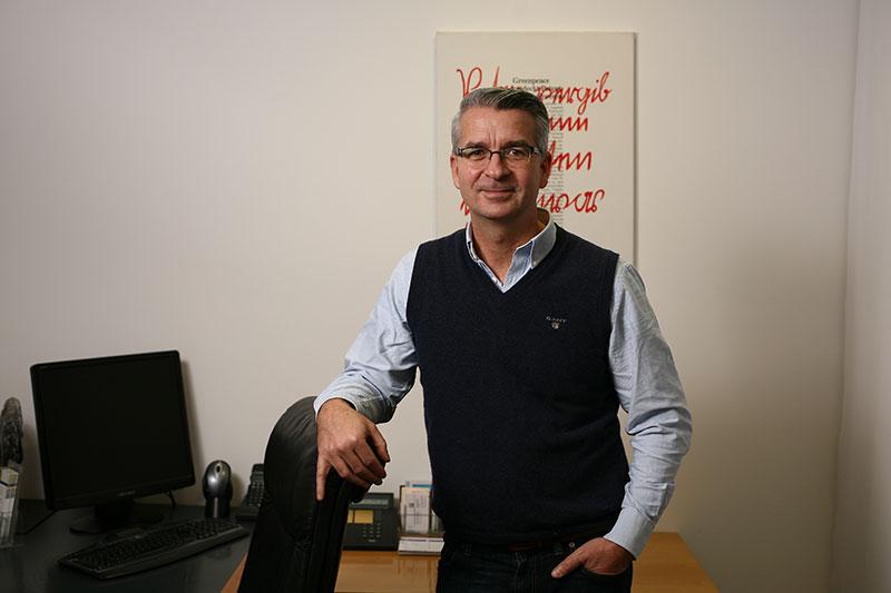 Dr. Ingo Nesseler
